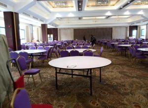 天津酒店餐桌椅回收